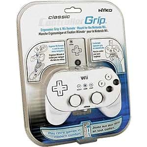 Wii Classic Controller Grip
