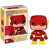 FUNKO Pop! Heroes: Flash Collectible figure Pop! Heroes - figuras de acción y de colección (Collectible figure, Comics, Pop! Heroes, Multicolor, Vinilo, Caja)