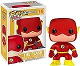 Funko - Figurina Flash Pop 10cm - 0830395022482