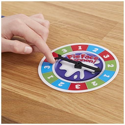 Hasbro-Gaming-E1972100-Pie-Face-Kanone-Partyspiel