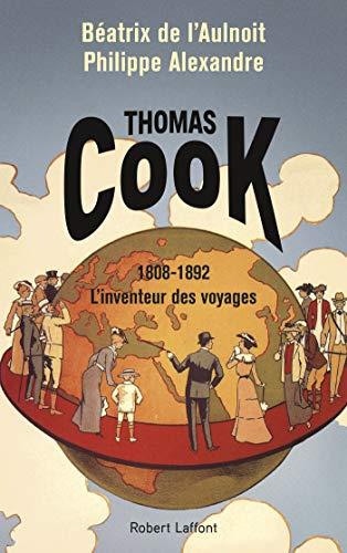 Thomas Cook par Robert Laffont