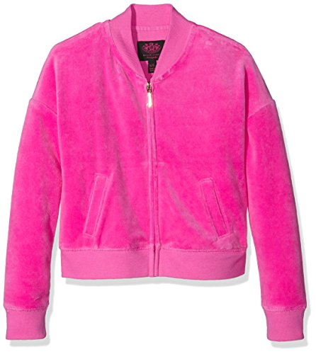 juicy-couture-madchen-kapuzenpullover-logo-vlr-glam-ring-wd-jacket-pink-fragrant-rose-10-jahre