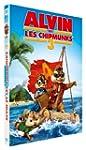 Alvin et les Chipmunks 3 [DVD + Copie...