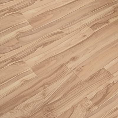 2.13m2 Laminate Flooring Wooden Floorboard Effect - Trentino Apple - cheap UK flooring shop.