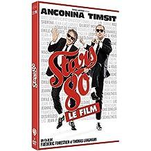 Stars 80, Le Film - 2 DVD - Inclus le film en version karaoké !