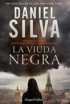 La Viuda Negra por Daniel Silva