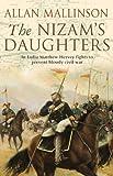 The Nizam's Daughters: (Matthew Hervey Book 2)