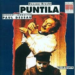 Puntila: Scene 7: Skandal auf Puntila