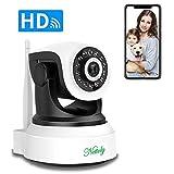 Überwachungskamera Sicherheitskamera IP Kamera mit Wifi