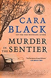 Murder in the Sentier (An Aimee Leduc Investigation)