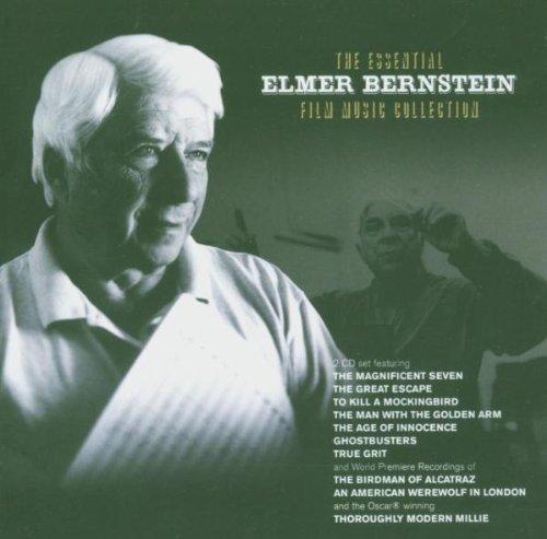 the-essential-elmer-bernstein-film-music-collection