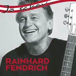 J Schau...Rainhard Fendrich