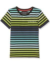 Little Marcel Tajar Eg, T-Shirt Garçon