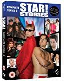 Star Stories Series 2 [DVD]