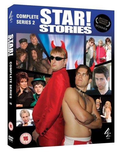 star-stories-series-2-dvd