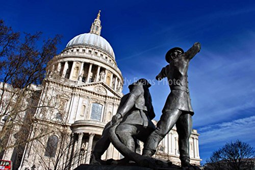 st-pauls-cathedral-photograph-an-18x12-photographic-print-of-st-pauls-cathedral-city-of-london-engla