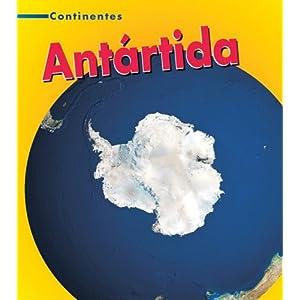 Antartida / Antarctica (Continentes / Continents)