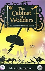 The Cabinet of Wonders: The Kronos Chronicles: Book I by Marie Rutkoski (2008-08-05)