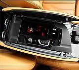 Caricabatterie wireless per auto Scatola di ricarica wireless per braccioli Box per BMW Serie 5