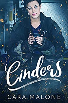 Cinders by [Malone, Cara]