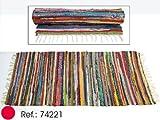 Asekible - Jarapa dec multicolor 140x57cm