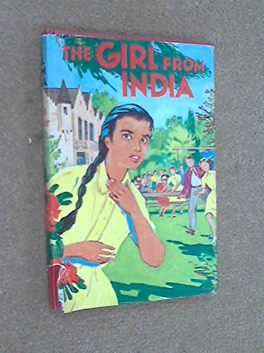 The Girl From India