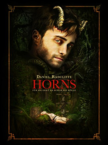 Horns [dt./OV] (Brave Film-soundtrack)