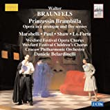 Princesse Brambilla