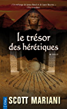 Le trésor des Hérétiques (City poche)