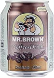 Mr. Brown Coffee Drink, 24er Pack (24 x 250 ml)