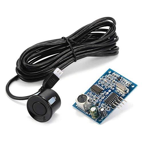 Szyzl88 Sensor-Modul Ersatz Detektor Teile Parking Zubehör Anti-jamming Integriert Klein Umwandler Entfernung Messen Wasserfest bis Hin -