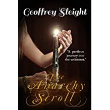 The Anarchy Scroll (English Edition)