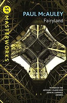 Fairyland (S.F. MASTERWORKS) (English Edition)