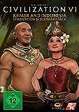 Sid Meier's Civilization VI - Khmer und Indonesien Zivilisations- & Szenariopaket DLC | PC Download – Steam Code