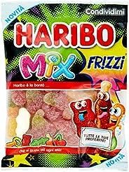 Haribo Caramelle Morbide Gommose Frizzanti, 175ml