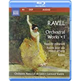 Oeuvres Orchestrales /Vol.1