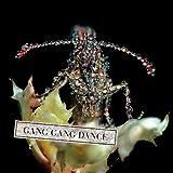 Songtexte von Gang Gang Dance - Eye Contact