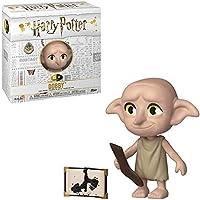 Funko Harry Potter Figura 5 Stars Dobby Herbology, Multicolor, Estándar (37267)