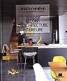 Leçons d'architectes d'intérieur...