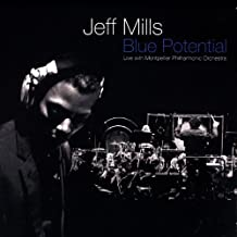 Blue Potential: Live with Montpellier Phillarmonic Orquestra