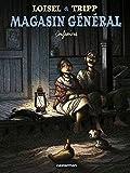 Magasin général, Tome 4 : Confessions...