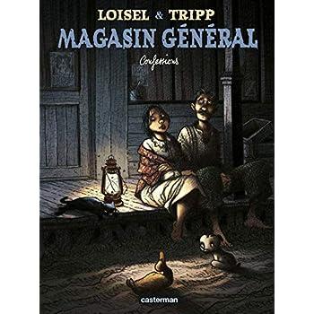 Magasin général, Tome 4 : Confessions