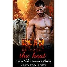 BEAR the Heat (English Edition)