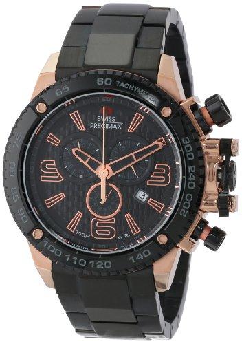 Swiss Precimax SP13247 Orologio da Uomo