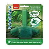 Sano-bon Rim Block Green Forest Soap and...