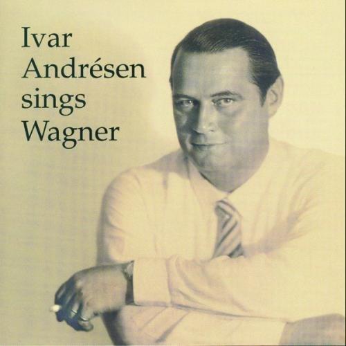 Wagner : Wagner Arien. Andresen.