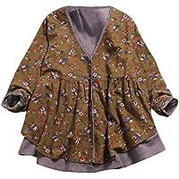 Luckycat Ultra Mujer Suéter Básico Estampado