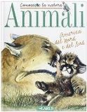 Animali. America del Nord e del Sud