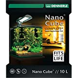 Dennerle  5937 NanoCube Complete+ 10 Liter