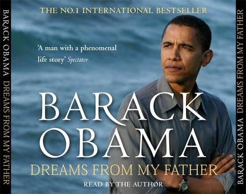 Dreams From My Father: A Story of Race and Inheritance par Barack Obama